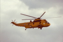 Bentwaters, Suffolk - Air Sea Rescue